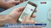 Breaking News delle 11.00 | Boom di prenotazioni per il vaccino