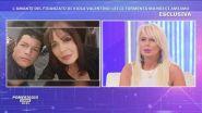 Simona: ''Viola Valentino, dopo la scorsa puntata, mi ha telefonato insultandomi''