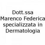 Marenco Dr.ssa Federica Dermatologa