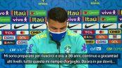 """Thiago Silva: """"Spero di fare come Maldini al Milan e giocare fino a 40 anni"""""""