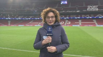 Le ultime su Atletico M.-Liverpool