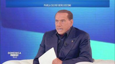 Silvio Berlusconi: i fondi per le riforme