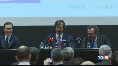 Banca Intesa su Ubi, l'offerta da 4,9 mld