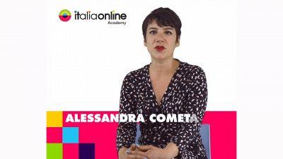 Le Digital News di Italiaonline - Alessandra Cometa