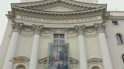 La Basilica Pontificia dedicata a Sant'Alfonso