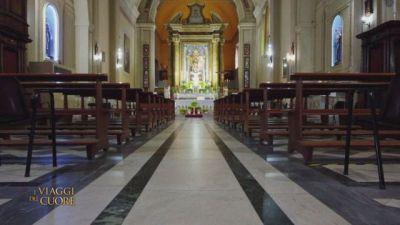 Il santuario della Madonna della salute