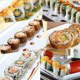 KAORI Sushi Fusion Experience