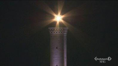 La Lanterna, simbolo di Genova