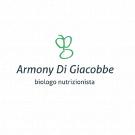 Dott.ssa Armony Di Giacobbe Biologo Nutrizionista