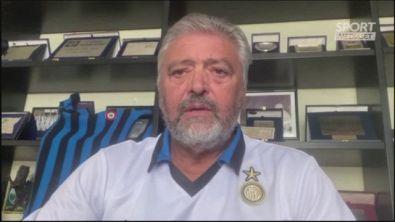 """Altobelli, consiglio a Messi: """"Vieni all'Inter!"""""""