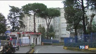 Ospedale senza pace, formiche in reparto