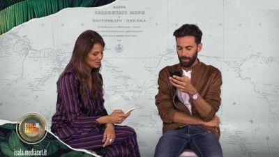 Q&A: Marina La Rosa e Luca Vismara rispondono alle vostre domande