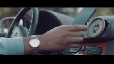 'Don't text and drive', ecco il santino tecnologico