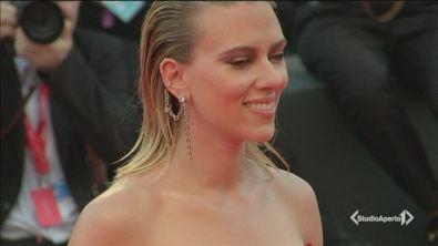Buon compleanno Scarlett Johansson