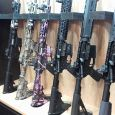 Armi e munizioni