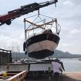 CANTIERE NAUTICO INNOCENTI rimessaggio barche
