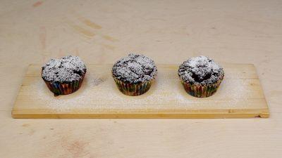 Ricette per i muffin al cioccolato