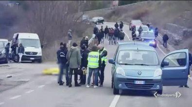 Tifoso ucciso, 25 in carcere