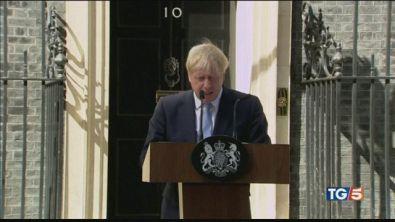 Brexit, respinto ricorso per lo stop al parlamento