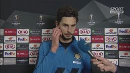 """Inter, Ranocchia: """"Juve? Le porte chiuse non incideranno"""""""