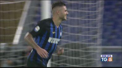 Capitano degradato Inter senza Icardi