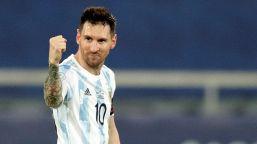 Copa America 2021, i calciatori più costosi: la top 10