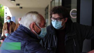 """Figliuolo all'hub in Fiera a Bologna: """"Soddisfatto dell'Emilia-Romagna"""""""