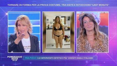 Rita Mango: ''Così ho perso 19 kg''