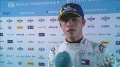 """De Vries deluso: """"Triste per il secondo posto"""""""