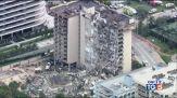 Il crollo a Miami 99 ancora dispersi