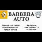 Barbera Auto Renault Dacia