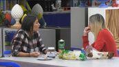 """Elisabetta a Stefania: """"Mi è piaciuto com'è cambiato il nostro rapporto"""""""