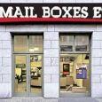 MAIL BOXES ETC - NEGOZIO