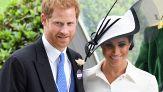Meghan e Harry a New York, il motivo non farà piacere alla Regina