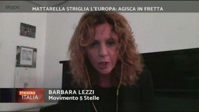 Barbara Lezzi: quando arriverà la Cassa Integrazione?