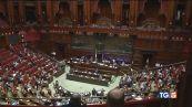 Decreto green pass, governo pone fiducia