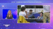GFVIP - Tommaso Zorzi attacca ''La Favolosa''