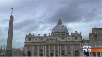 Il Papa contro la pedofilia