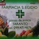 Farmacia S. Egidio Dott. Panarelli