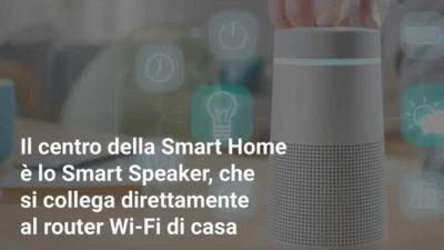 Smart Home: da dove cominciare