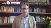 Il virologo Francesco Broccolo sui vaccini e richiami