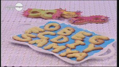 Biscotti di Pulcinella
