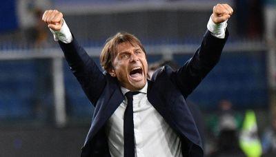 Inter, chi è e quanto guadagna il coach Antonio Conte
