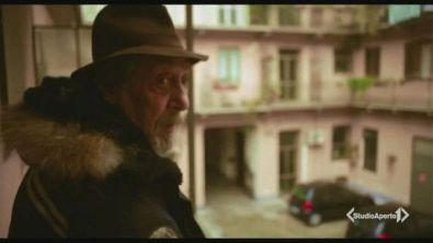 Addio a Flavio Bucci, Ligabue in tv