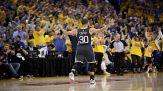 Steph Curry il più grande tiratore che l'NBA abbia mai visto