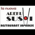 La Nuova Areku Sushi