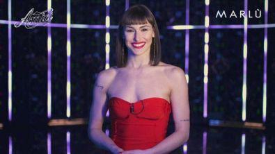 Marlù sostiene la passione e il talento dei 4 finalisti