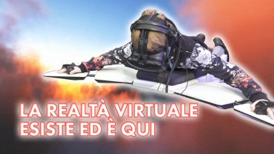 Realtà virtuale, 3 esperienze incredibili