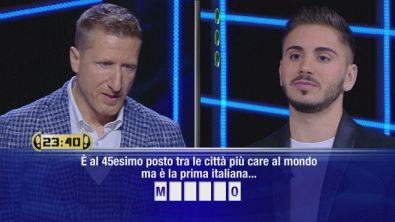 Niccolò VS Edoardo