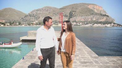 Silvia e Giuseppe